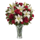 Bouquet Sinceridad