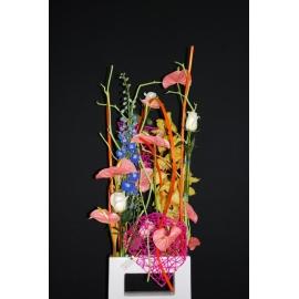 Centro arte floral